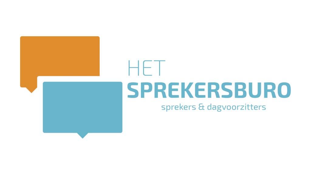 Het Sprekersburo